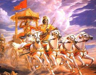 L'Essence de la Bahagavad-Gita Bhagav11
