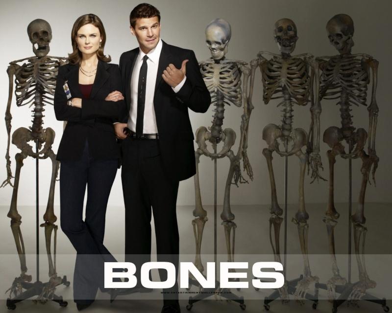 Cyndy Laupers en voyante dans Bones Bones10