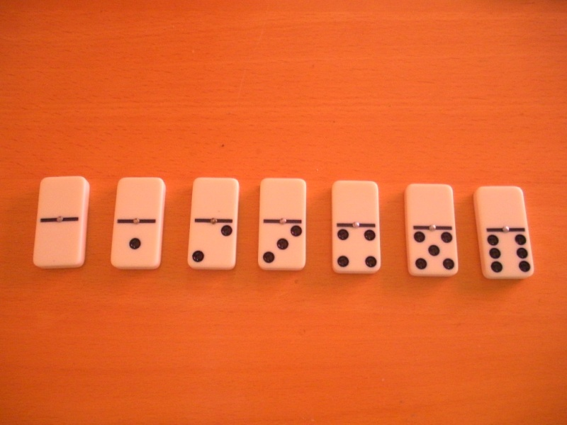 Divination par les Dominos Domino10