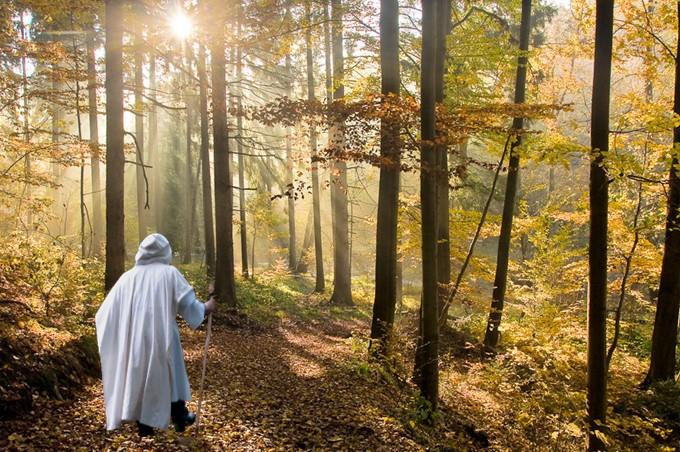 Le royaume uni reconnaît ses druides Druide10