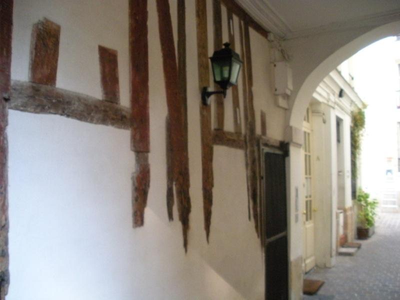 Melle Marie - Anne Adélaide Lenormand habitait au 5 rue Tournon Dscn1312