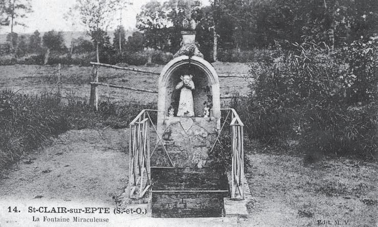 Liste des Fontaines guérisseuses Fontai10