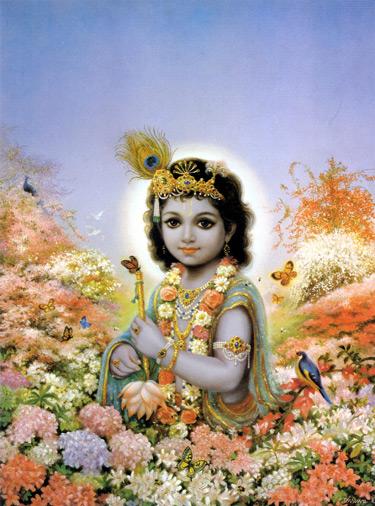L'Essence de la Bahagavad-Gita Gita-010