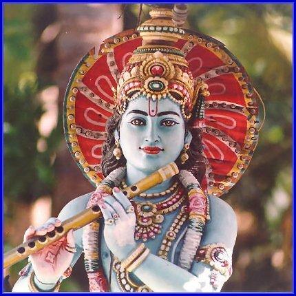 L'Essence de la Bahagavad-Gita Krishn10