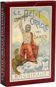 Vidéo du Petit Oracle des Dames Le-pet11