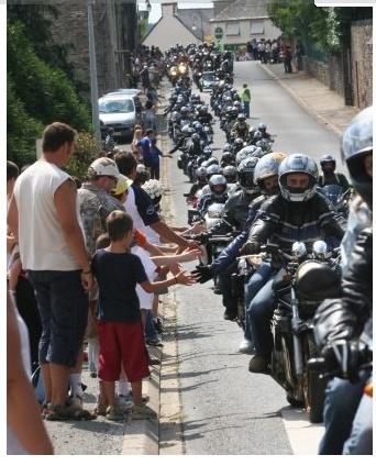 Porcaro, terre sacré pour motards Madone10