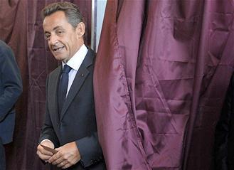 Élections Présidentielles 2012 : la défaite du déterminisme ! Nicola10