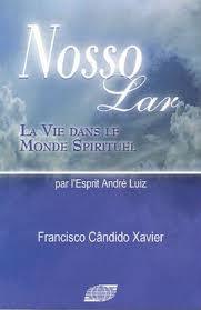 Livre spirite : Nosso Lar Nosso_11