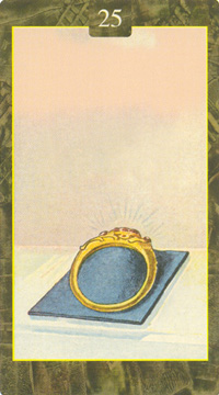 Oracle Lenormand Lo Scarabeo Oracle45