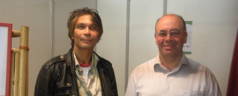 Formation de magnétiseur - énergéticien 2012-2013 par Philippe Sorstein Philip13