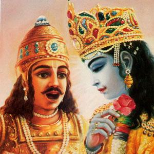 L'Essence de la Bahagavad-Gita Podcas10