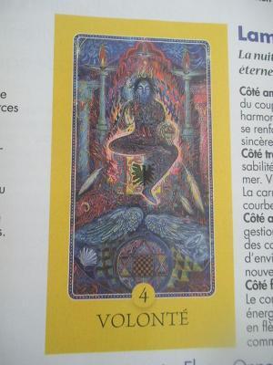 Le Tarot du Destin Tarot_22
