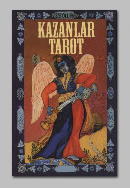 Tarot KAZANLAR Tarot_25