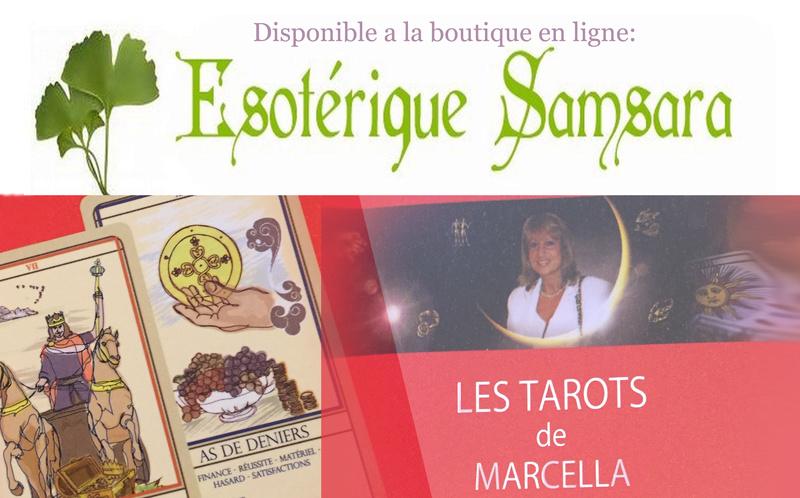 Vidéo YouTube des TAROTS DE MARCELLA Tarot_37