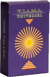 Cartes initiatiques Viama Universel Viama_14