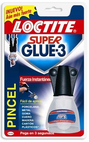 super glue 3 pinceau Super_10