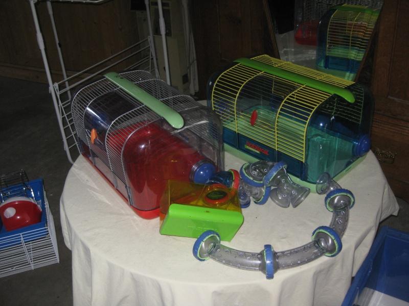 Cages et accessoires pour rongueurs Img_1717