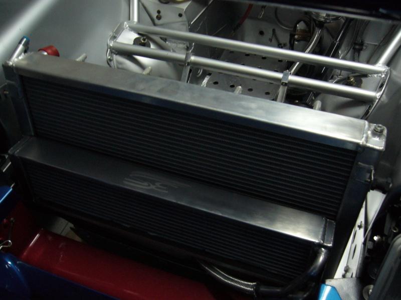 echangeur air/eau P1010610