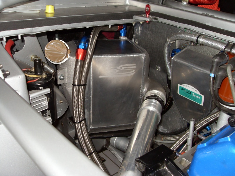 echangeur air/eau Sdc11110
