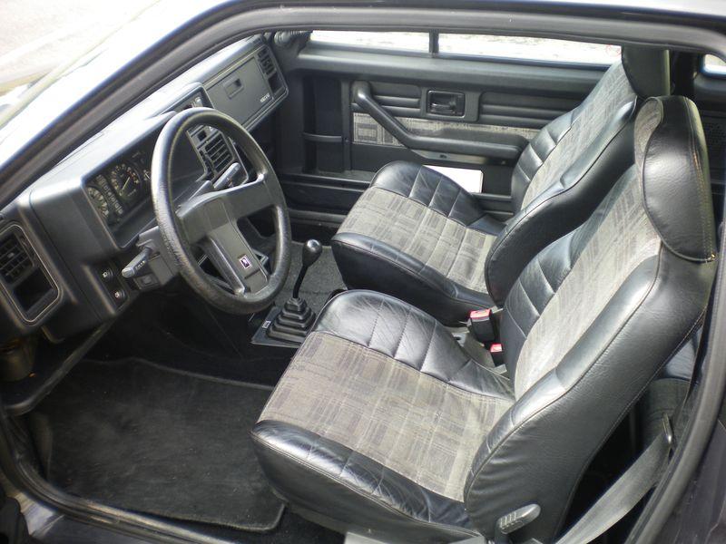 C'est pas une GTI, mais c'est un Ax Gt Volcane AM91 Imgp6710