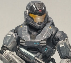 Figurines de Halo Reach 00111