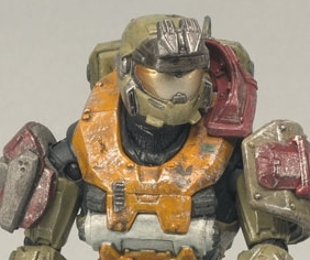 Figurines de Halo Reach 00211