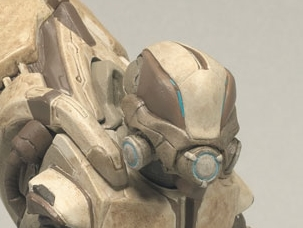 Figurines de Halo Reach 00410