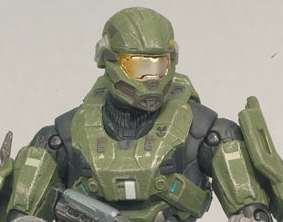 Figurines de Halo Reach 00510