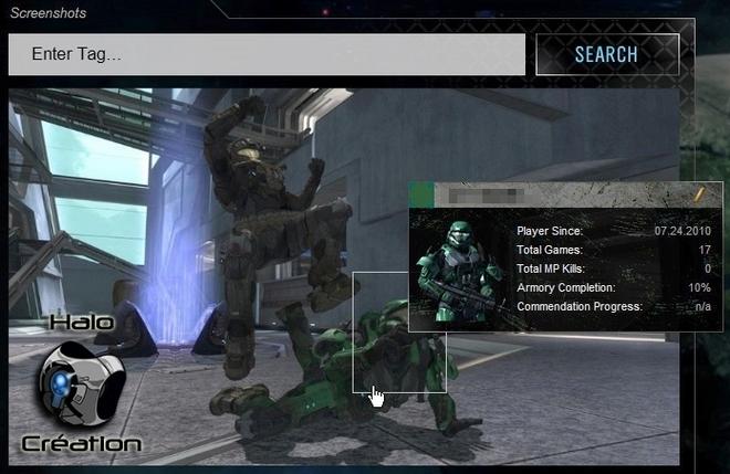 Bungie.net pour Halo Reach (Statistiques/Stats) 00711
