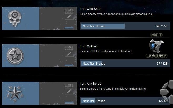 Citations de Halo Reach (Recommendations/Commendations/Approbations) 01013