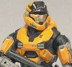 Figurines de Halo Reach 0115