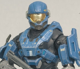 Figurines de Halo Reach 01211