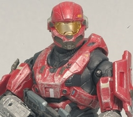 Figurines de Halo Reach 0210