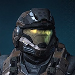 Armures Halo Reach: casques. 8-23-211