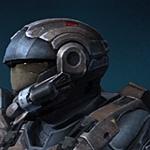 Armures Halo Reach: casques. 8-23-214