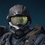Armures Halo Reach: casques. 8-23-220