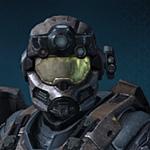 Armures Halo Reach: casques. 8-23-222