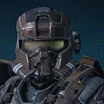 Armures Halo Reach: casques. 8-23-224