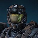 Armures Halo Reach: casques. 8-23-226