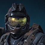 Armures Halo Reach: casques. 8-23-230