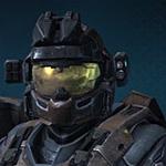 Armures Halo Reach: casques. 8-23-231