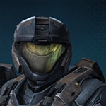 Armures Halo Reach: casques. 8-23-232