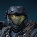 Armures Halo Reach: casques. 8-23-233