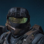 Armures Halo Reach: casques. 8-23-235