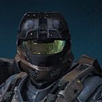 Armures Halo Reach: casques. 8-23-236