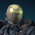 Armures Halo Reach: casques. 8-23-238
