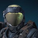 Armures Halo Reach: casques. 8-23-240