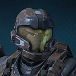 Armures Halo Reach: casques. 8-23-241