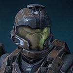 Armures Halo Reach: casques. 8-23-242