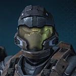 Armures Halo Reach: casques. 8-23-243